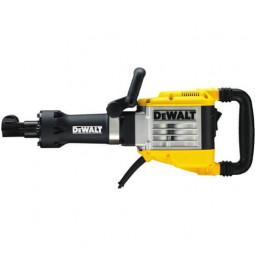 Молоток отбойный DeWALT D25961K