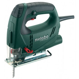 Лобзик METABO STEB 80 Quick + кейс