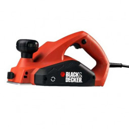 Электрорубанок BLACK+DECKER KW712KA