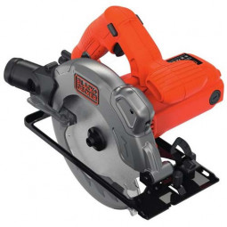 Пила дисковая BLACK+DECKER CS1250L