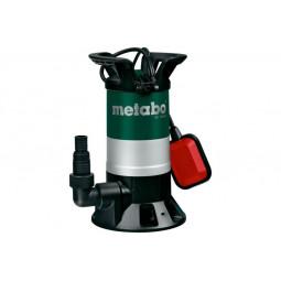 Дренажный насос METABO PS 15000 S