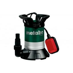 Дренажный насос METABO TP 8000 S