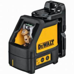 Лазер самовирівнюється 2-х площинний DeWALT DW088K