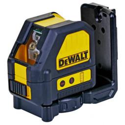 Лазер линейный DeWALT DCE088NR