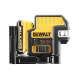 Лазер самовыравнивающийся DeWALT DCE085D1R