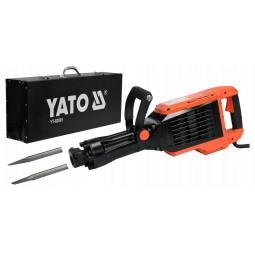 Отбойный молоток YATO YT-82001