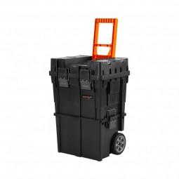 Ящик для инструмента Dnipro-M Transporter 2 в 1