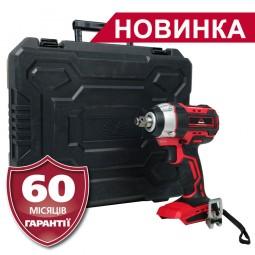 Гайковерт аккумуляторный Vitals Professional ATp 18/0tli Brushless