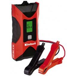 Интеллектуальное зарядное устройство Einhell CC-BC 4 M
