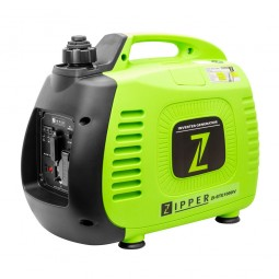 Генератор инверторный Zipper ZI-STE1000IV