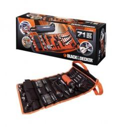 Набор инструментов автомобильний BLACK+DECKER A7144