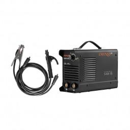 Сварочный аппарат IGBT Dnipro-M SAB-15 + Набор сварочных кабелей WS-3220A