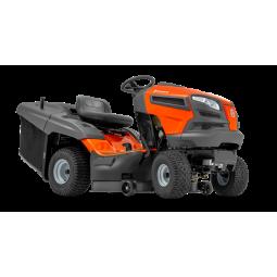 Садовый трактор Husqvarna TC 139T