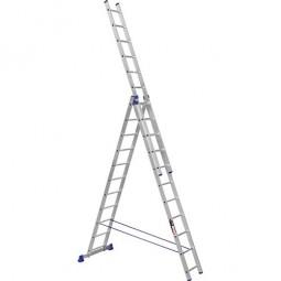 Лестница 3-х секционная Stark SVHR3x12 (525312507)