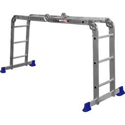 Лестница-трансформер Stark SAT 4х3 (525430101)