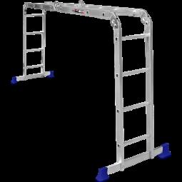 Лестница-трансформер Stark SAT 4х4 (525440102)