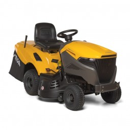 Трактор садовый бензиновый STIGA Estate5102HW