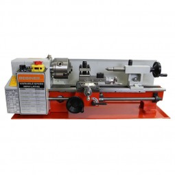 Токарний верстат по металу Rebiner RWMM-950