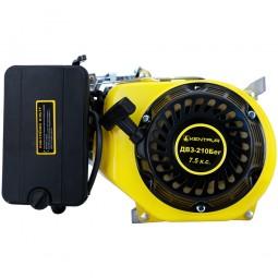 Бензиновий двигун Кентавр ДВЗ-210БЕГ (53998)