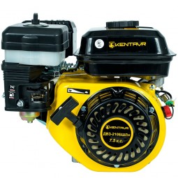 Бензиновий двигун Кентавр ДВЗ-210БШЛм (83251)